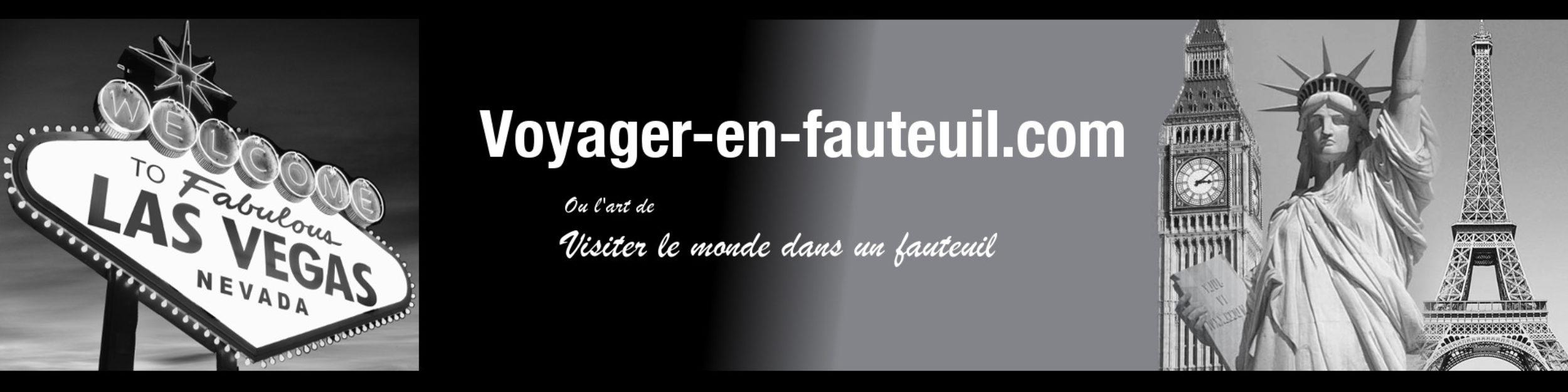 Voyager-En-Fauteuil.com